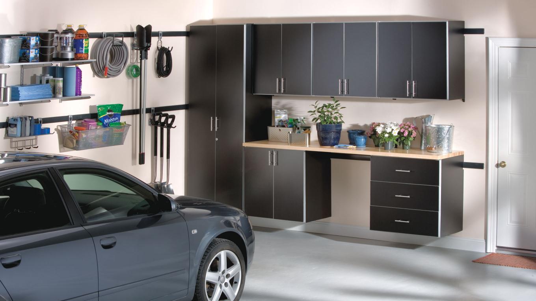 Garage Cabinets Supreme